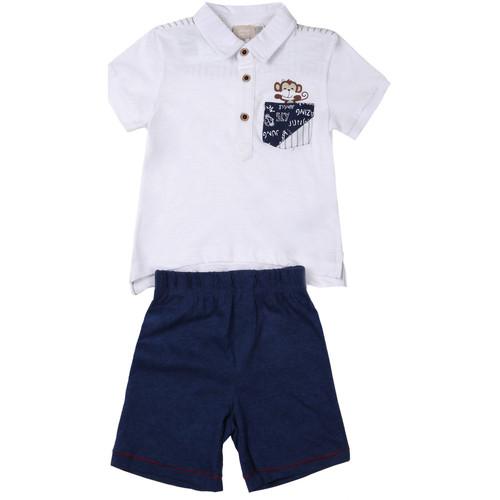 textil Børn Sæt Chicco 09076417000000 Blå