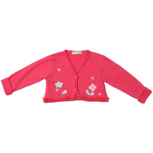 textil Børn Veste / Cardigans Chicco 09009415000000 Lyserød