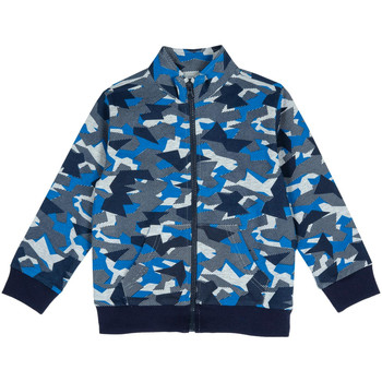 textil Børn Sweatshirts Chicco 09009354000000 Blå