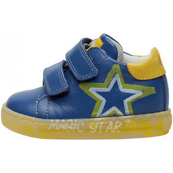 Sko Børn Lave sneakers Falcotto 2014647 01 Blå