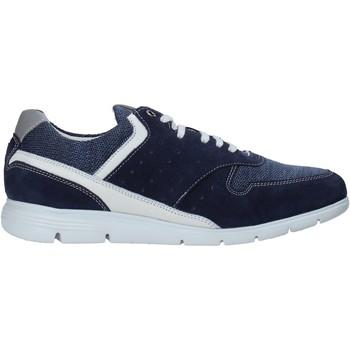 Sko Herre Lave sneakers Impronte IM01000A Blå
