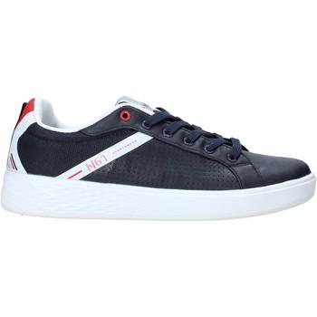 Sko Herre Lave sneakers Navigare NAM018000 Blå