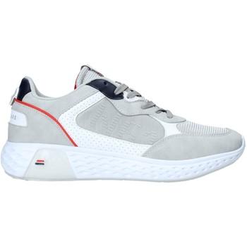 Sko Herre Lave sneakers Navigare NAM015220 Grå