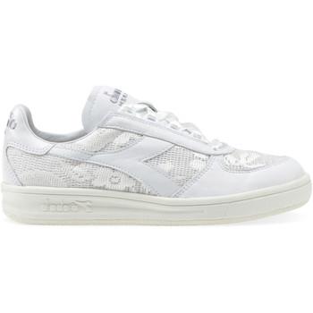 Sko Dame Lave sneakers Diadora 201.173.346 hvid