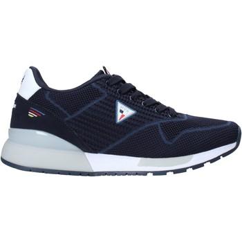 Sko Herre Lave sneakers Navigare NAM013607 Blå