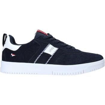 Sko Herre Lave sneakers Navigare NAM018400 Blå