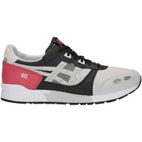 Sko Herre Lave sneakers Asics 1191A023 Rød