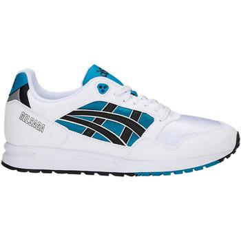 Sko Herre Lave sneakers Asics 1191A022 hvid
