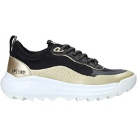 Sko Dame Lave sneakers Napapijri NA4ET8 Sort