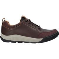 Sko Herre Lave sneakers Clarks 26135401 Brun