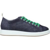 Sko Herre Sneakers IgI&CO 5137911 Blå