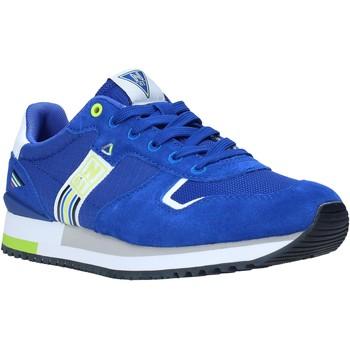 Sko Herre Lave sneakers Navigare NAM013512 Blå