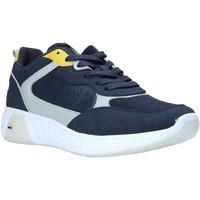 Sko Herre Lave sneakers Navigare NAM015220 Blå
