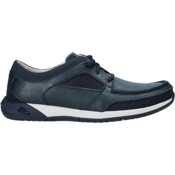 Sko Herre Sneakers Clarks 26124611 Blå