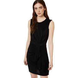 textil Dame Korte kjoler Liu Jo WA0173 J4018 Sort