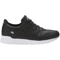 Sko Herre Lave sneakers Asics HL7W3 Sort