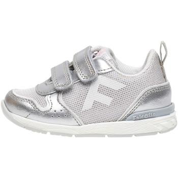 Sko Børn Lave sneakers Falcotto 2014924 04 Sølv