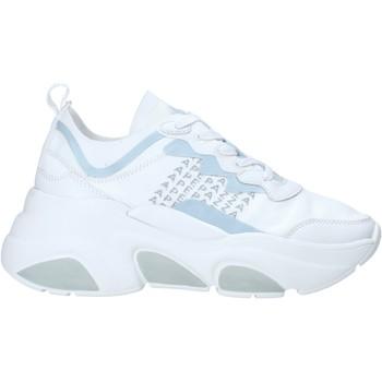 Sko Dame Lave sneakers Apepazza S0SUPEREASY01/MIX hvid