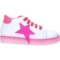 Sko Børn Lave sneakers Falcotto 2014119 05 hvid
