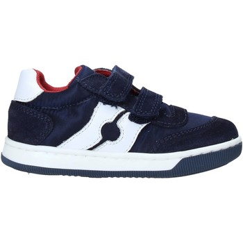Sko Børn Sneakers Falcotto 2014666 01 Blå