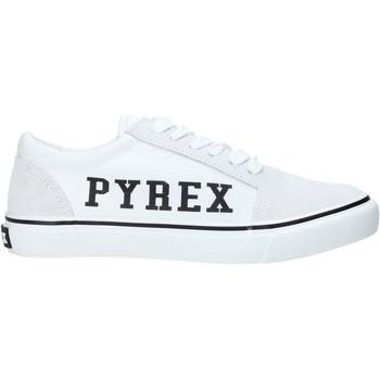 Sko Dame Lave sneakers Pyrex PY020224 hvid