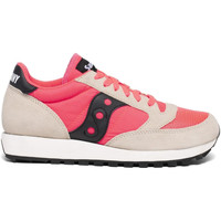 Sko Dame Lave sneakers Saucony S60368 Lyserød