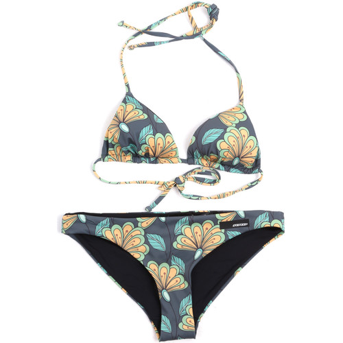 textil Dame Bikini Rrd - Roberto Ricci Designs 18406 Grøn