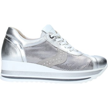 Sko Dame Lave sneakers Comart 1A3467ST Grå