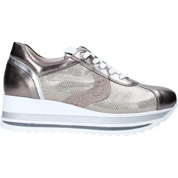 Sko Dame Lave sneakers Comart 1A3467ST Beige