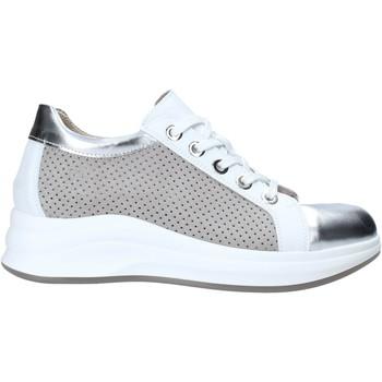 Sko Dame Lave sneakers Comart 5C3427 Grå