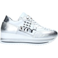 Sko Dame Lave sneakers Comart 1A3385 hvid