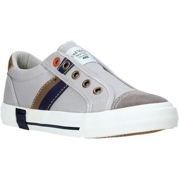 Sko Børn Lave sneakers Fred Mello S20-SFK305 Grå