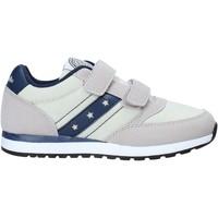 Sko Børn Lave sneakers Fred Mello S20-SFK315 Grå