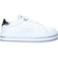 Sko Børn Lave sneakers Sweet Years S20-SSK414 hvid