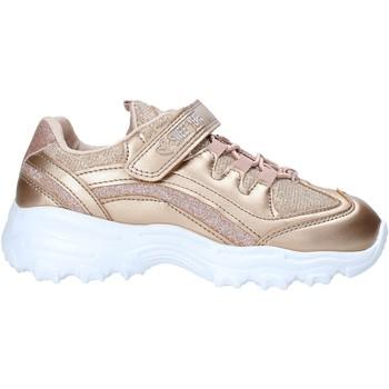 Sko Pige Lave sneakers Sweet Years S20-SSK420 Lyserød