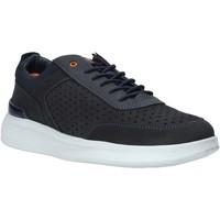 Sko Herre Lave sneakers Impronte IM01020A Blå