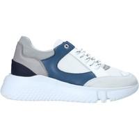 Sko Herre Lave sneakers Exton 794 hvid