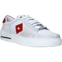 Sko Herre Lave sneakers Exton 178 hvid