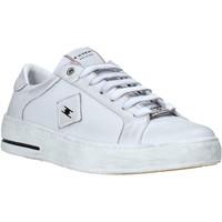 Sko Herre Lave sneakers Exton 177 hvid
