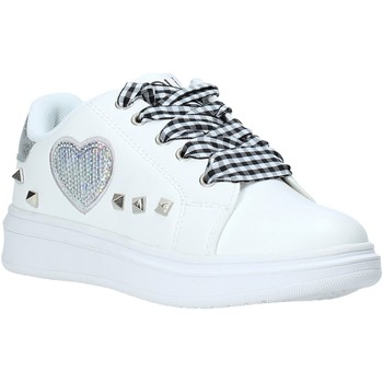 Sko Børn Lave sneakers Joli JS0068S hvid