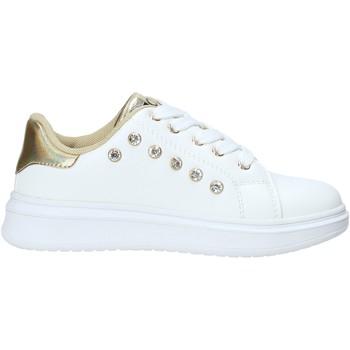 Sko Børn Lave sneakers Joli JS0067S hvid