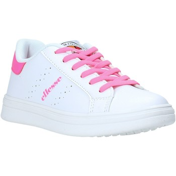 Sko Pige Lave sneakers Ellesse ES0014S hvid