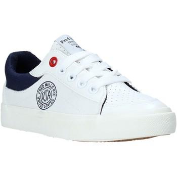 Sko Børn Lave sneakers Fred Mello S20-SFK306 hvid