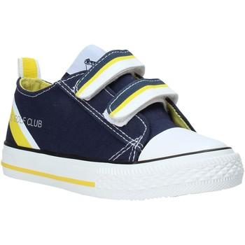Sko Dreng Lave sneakers U.s. Golf S20-SUK607 Blå