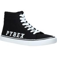 Sko Herre Høje sneakers Pyrex PY020203 Sort