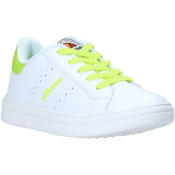 Sko Børn Lave sneakers Ellesse ES0014S hvid