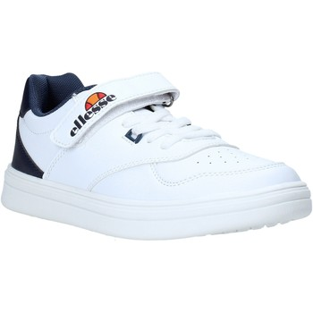 Sko Børn Lave sneakers Ellesse ES0018S hvid