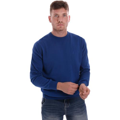 textil Herre Pullovere Navigare NV00203 30 Blå