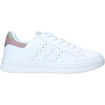 Sko Pige Lave sneakers Ellesse ES0015S hvid