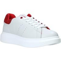 Sko Herre Lave sneakers Docksteps DSE106468 Grå